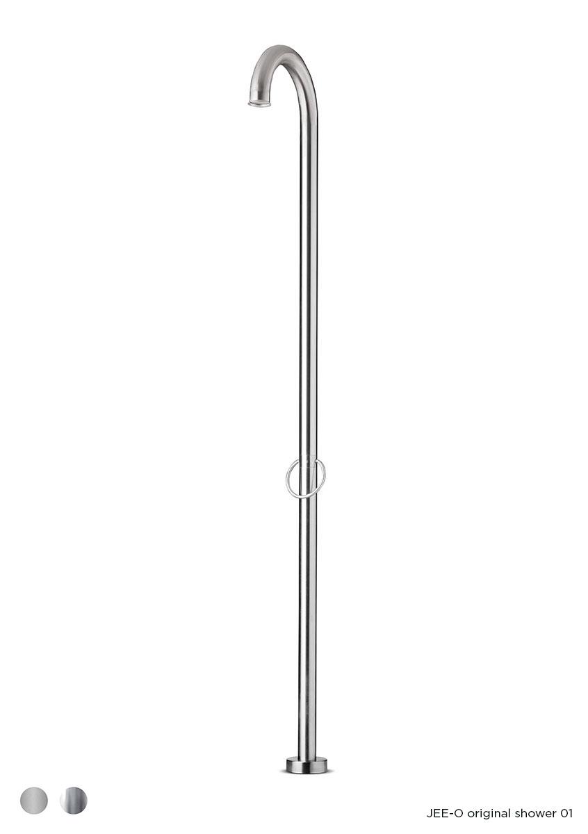 Doccia esterna Jee-O Original 01